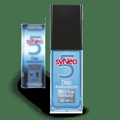 SyNeo 5 MAN